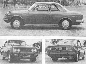 1600 GT